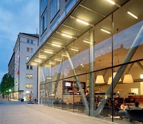 CLARION STOCKHOLM