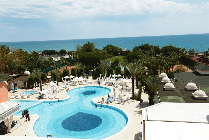 INSULA RESORT AND SPA TURCIA