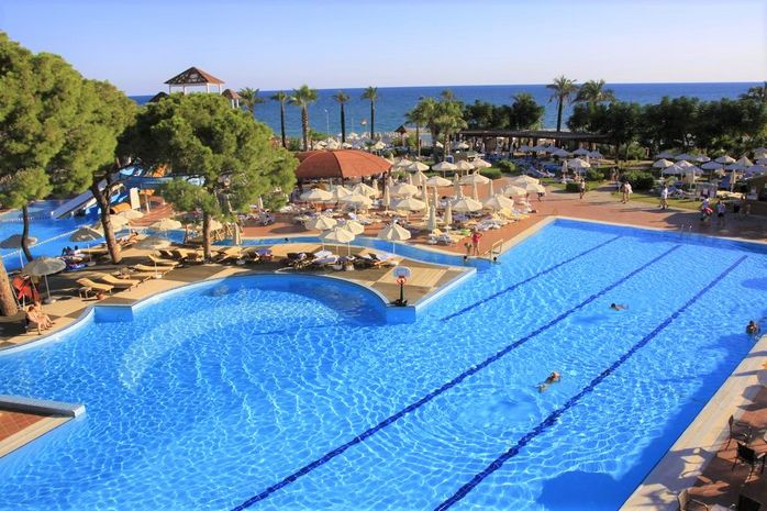 CLUB MAGIC LIFE BELEK IMPERIAL TURCIA