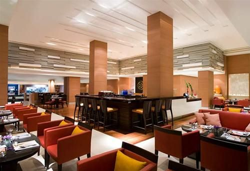COURTYARD BY MARRIOTT BANGKOK 11