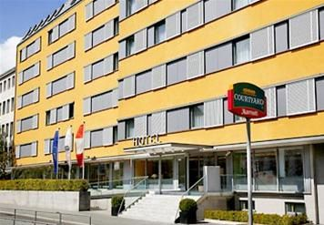 COURTYARD MARRIOTT SCHONBRUNN