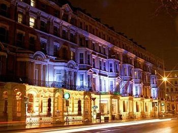 CROWNE PLAZA KENSINGTON