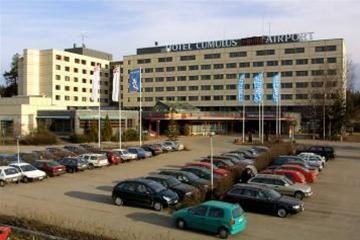 CUMULUS AIRPORT