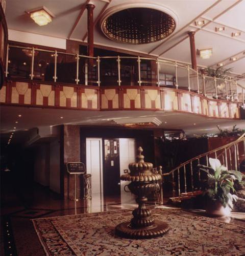 Hotel dark hill istanbul for Adda salon cartierul latin