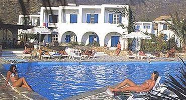 DIONYSOS GRECIA