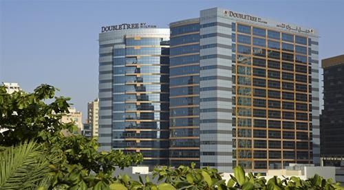 HILTON HOTEL AND RESIDENCES DUBAI AL BARSHA