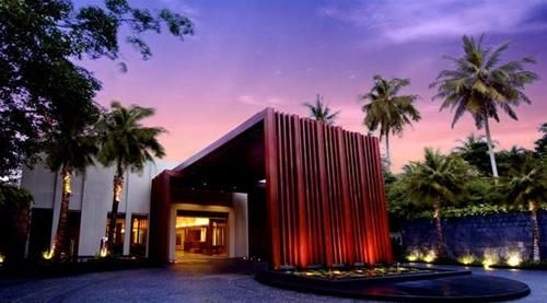 DOUBLETREE BY HILTON SURIN BEACH