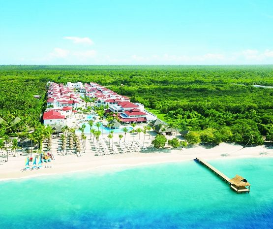 DREAMS DOMINICUS LA ROMANA RESORT & SPA