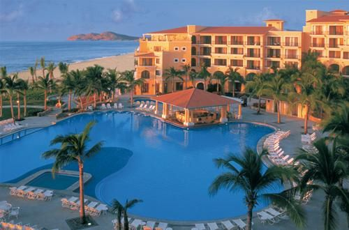 DREAMS LOS CABOS