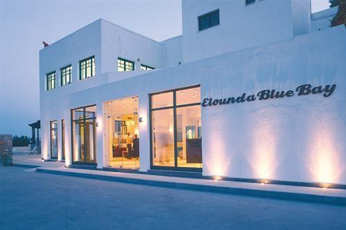 ELOUNDA BLUE BAY