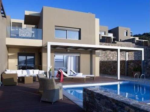 ELOUNDA BLUE VILLAS