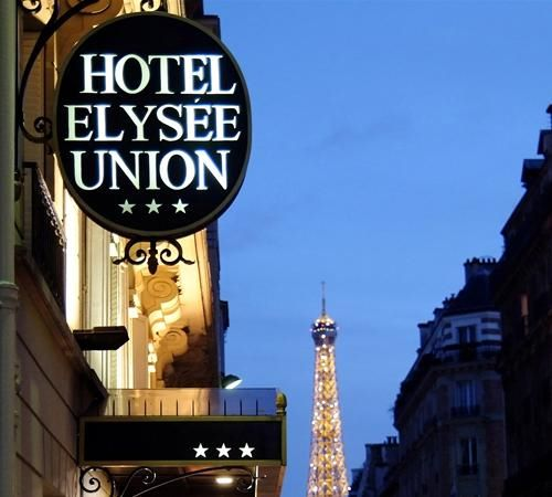 ELYSEES UNION
