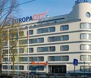 EUROPA CITY RIGA