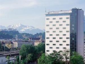 EUROPA SALZBURG