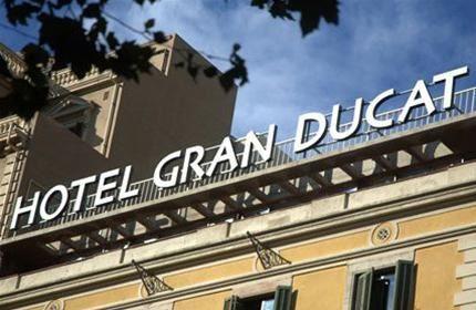 EUROSTARS GRAN DUCAT