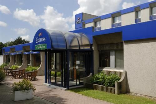 EXPRESS BY HOLIDAY INN BRUXELLES AIRPORT