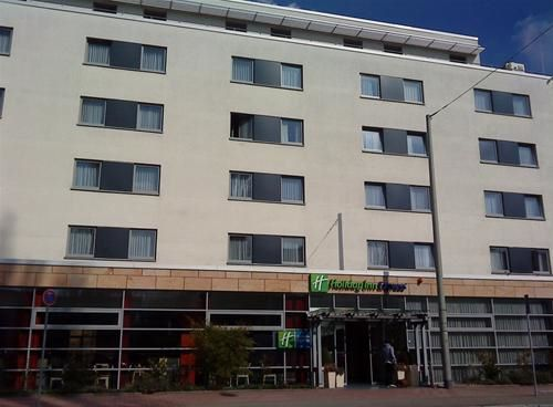 EXPRESS BY HOLIDAY INN MESSE