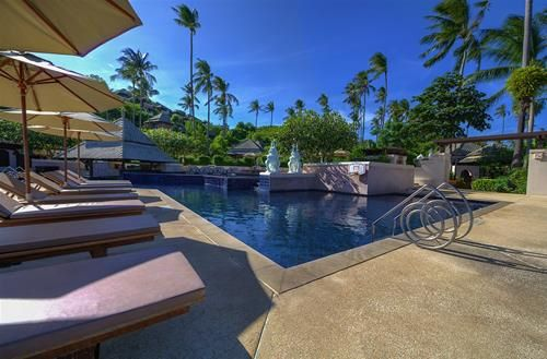 FAIRHOUSE VILLAS AND SPA 7