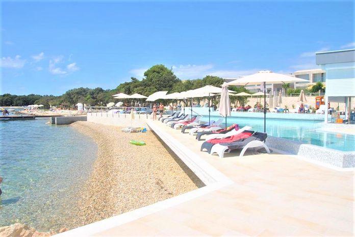 Hotel FALKENSTEINER APARTMENTS PETRCANE Dalmatia de Nord CROATIA