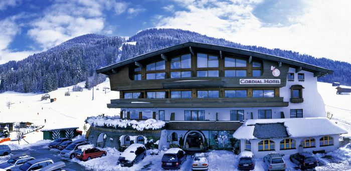 FAMILIEN & SPORTHOTEL GOING AM WILDEN KAISER