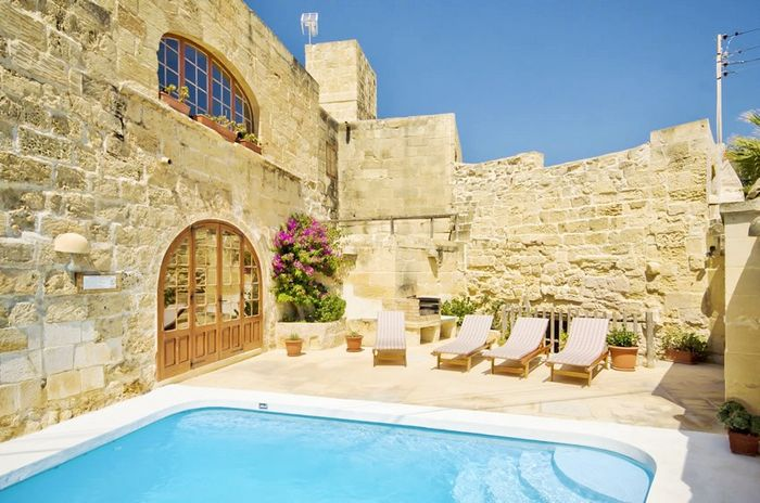 FARMHOUSE GOZO