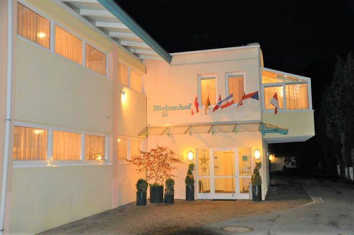 FERIENAPPARTEMENTS BIRKENHOF HOTEL GARNI