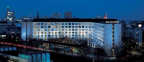 GRAND ESPLANADE BERLIN