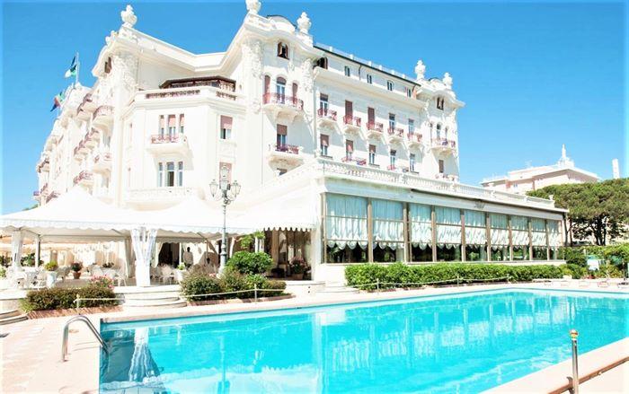 GRAND HOTEL RIMINI AND RESIDENZA