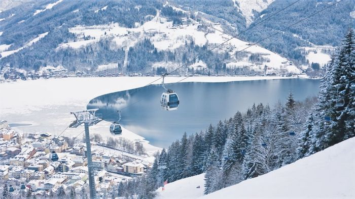 GRAND ZELL AM SEE 6