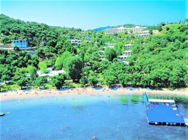 GRECOTEL DAPHNILA BAY