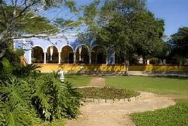 HACIENDA SAN JOSE CHOLUL