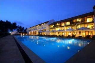 HARIDRA RESORT & SPA BY JETWING
