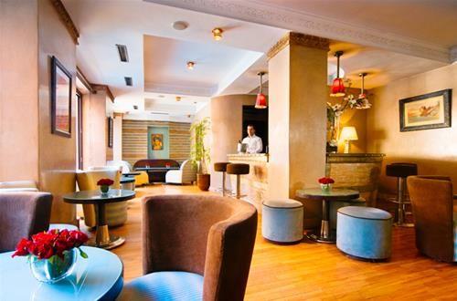 HIVERNAGE HOTEL AND SPA MAROC