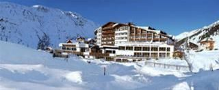 HOCHFIRST ALPEN WELLNESS RESORT