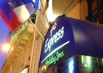 HOLIDAY INN EXPRESS PLACE D'ITALIE