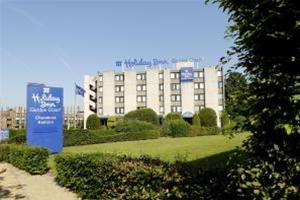 HOLIDAY INN GARDEN COURT BRUXELLES EXPO