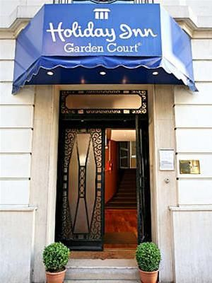 HOLIDAY INN GARDEN COURT PARIS MONTMARTRE