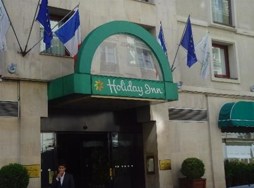 HOLIDAY INN PARIS SAINT GERMAIN DES PRES