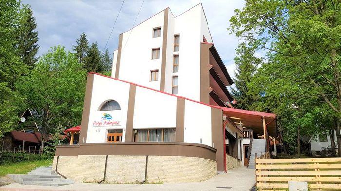 HOTEL ADMIRAZ