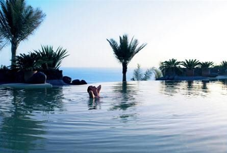Hotel ABAMA RESORT GOLF AND SPA TENERIFE SPANIA