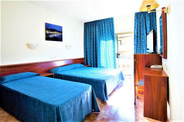 Hotel ACACIA SUITES