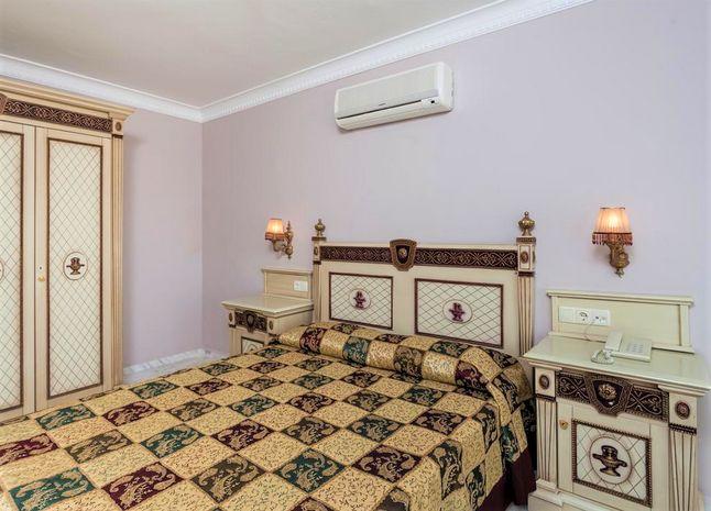 Hotel ACG PALACE ALANYA