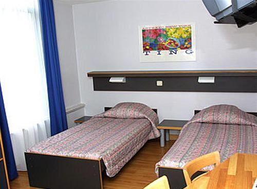 Hotel ACRO AMSTERDAM OLANDA