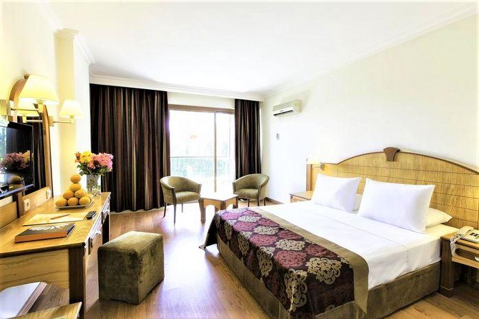 Hotel ADALYA ART SIDE SIDE