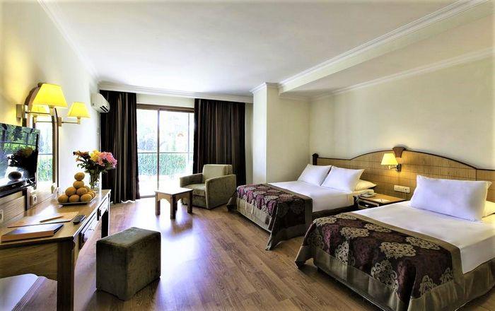 Hotel ADALYA ART SIDE SIDE TURCIA