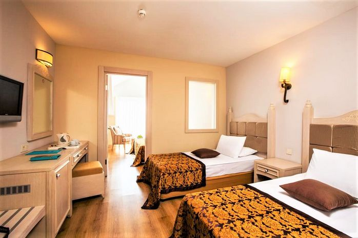 Hotel ADALYA RESORT AND SPA