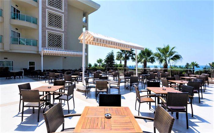 Hotel ADALYA RESORT AND SPA SIDE TURCIA