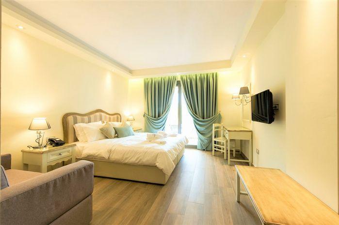 Hotel ADAMS PARGA