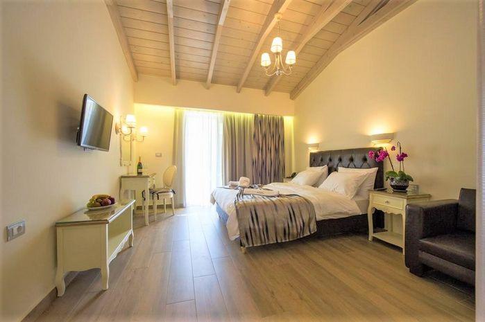 Hotel ADAMS PARGA GRECIA