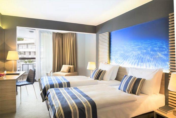 Hotel ADMIRAL REMISENS PREMIUM Opatija